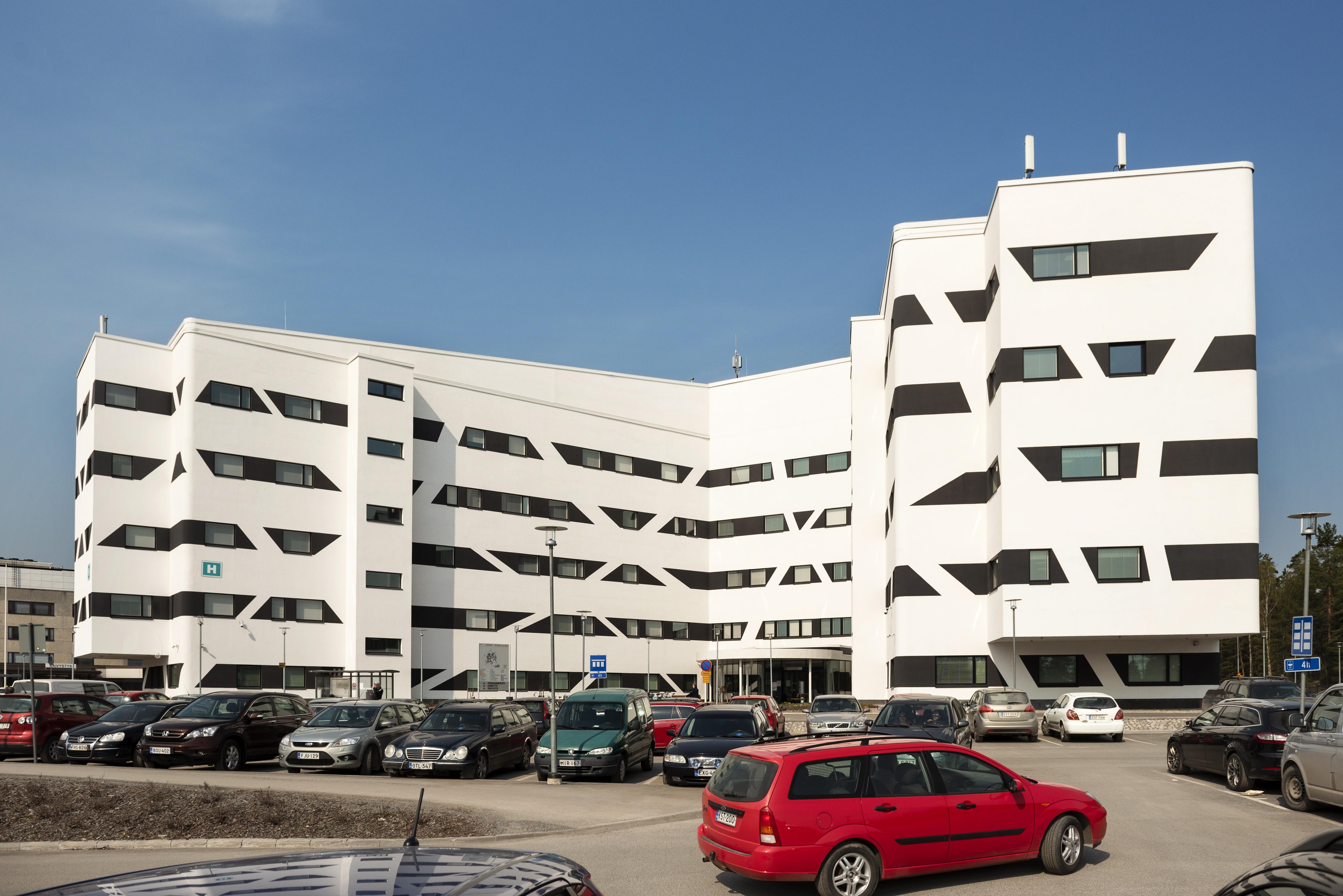Hyvinkään sairaanhoitoalueen tavoitteiden ja erikoissairaanhoidon ja perusterveydenhuollon yhteistyön toteutuminen